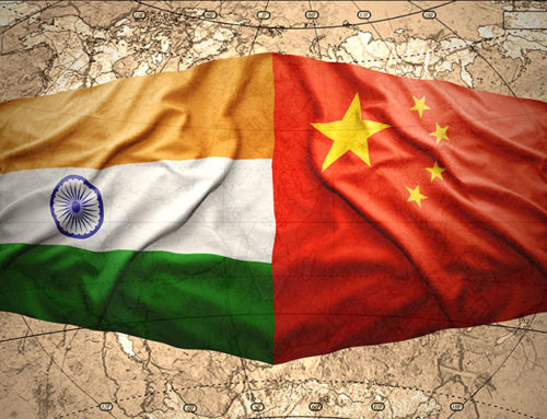 The Need For Chinese-Indian Innovation Pact