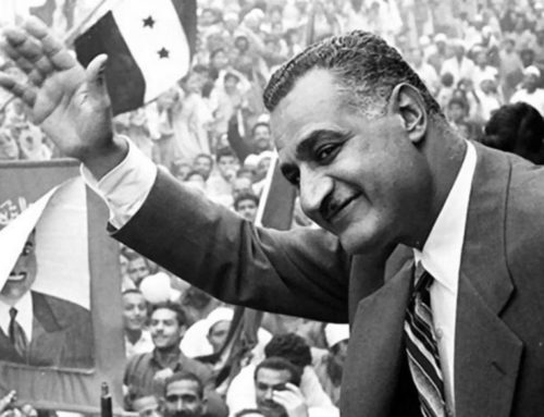Remembering Gamal Abdel Nasser After 40 Years Of His Death