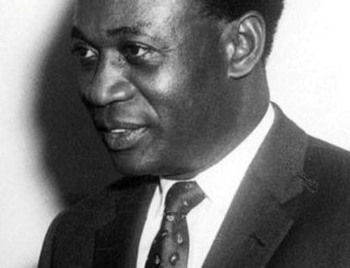Kwame Nkrumah's Legacy In Upholding Principles Of Non-Aligned Movement