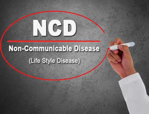 NAM Calls For Concerted Action To Combat Non-Communicable Disease
