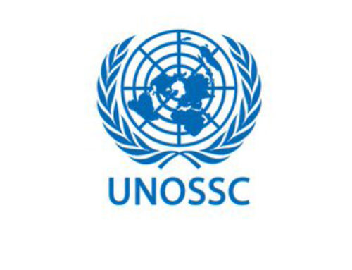 NAM Extends Cooperation to UNOSSC