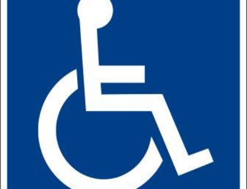 NAM Supports the Convention on the Rights of Persons with Disabilities