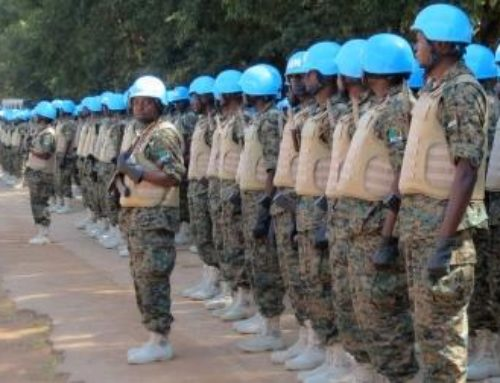NAM highlights the need for UN Peacekeeping reforms