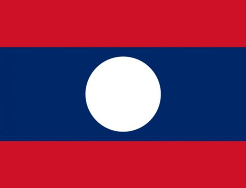 Laos adopts Green Growth Strategy