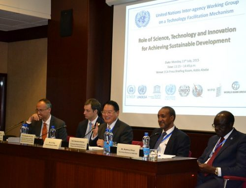 NAM highlights the importance of Technology Facilitating Mechanism for implementation of SDGs