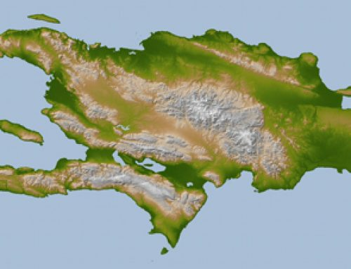 Movement of Dominica towards resilience and restoration