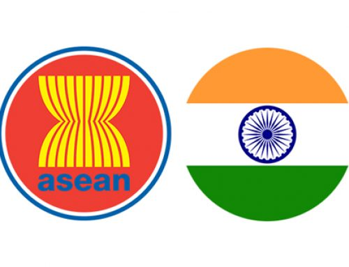 16th ASEAN India Summit