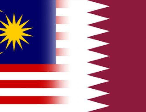 Qatar, Malaysia endeavour to promote strategic ties