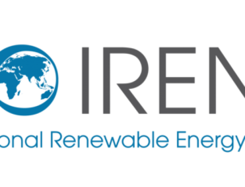 IRENA, SADC and SACREEE sign MoU