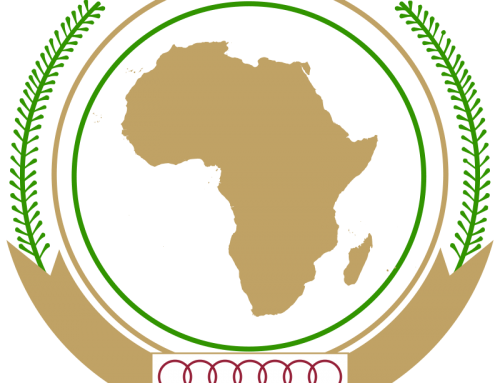 African Union response to COVID-19 at the 34th African Union (AU) Summit