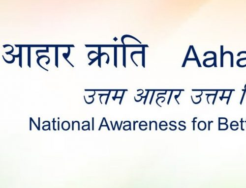 Aahaar Kranti Mission: A Vaccine for Global Malnutrition Woes