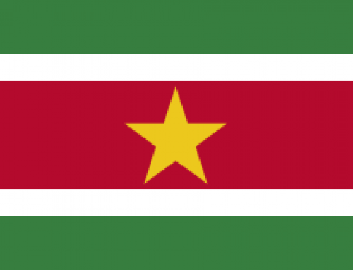 Suriname Gender Vision Policy Document 2021–2035