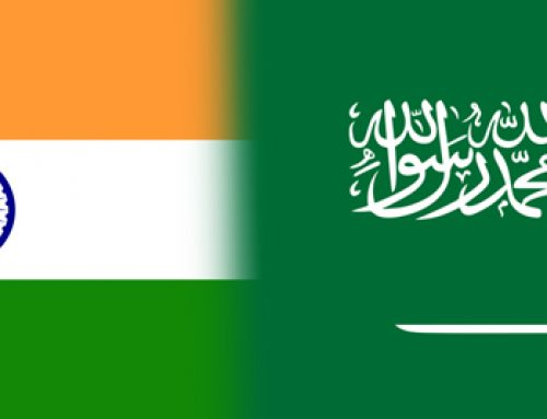 India-Saudi Arabia growing relations