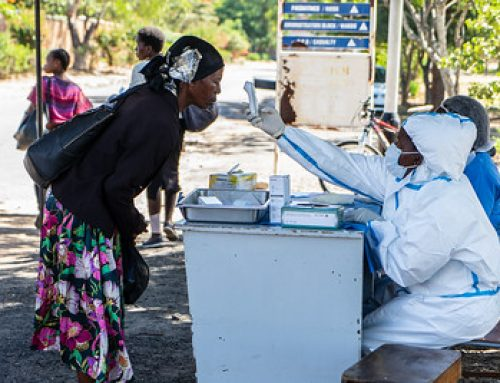 African Ministers for Health endorse strategy to fight COVID-19