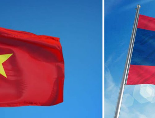 Vietnam and Laos commit to strengthen cooperation