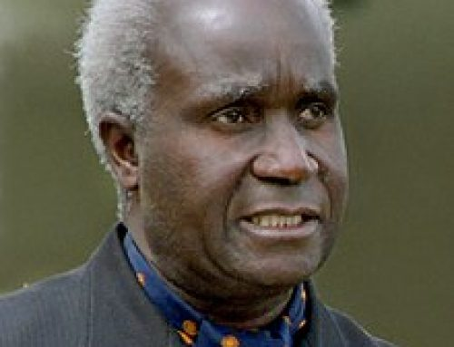 Kenneth Kaunda: A pioneer of the Non-Aligned Ideology