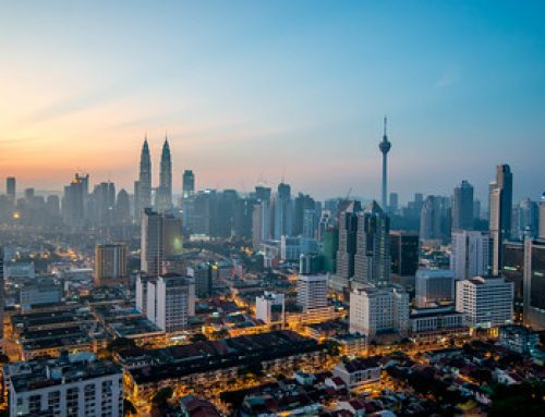 National Low Carbon Cities Master Plan launched by Malaysia